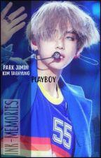 Playboy by ink-memories