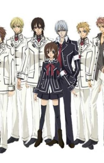 "Vampire Knight FANFICTION ""Resonance"""