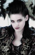 Bella Volturi bk 1 by thevolturilover15