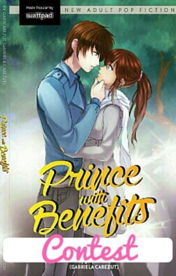Prince with Benefits CONTEST (closed)