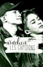 Xiuchen les cupidons !  by Yenee_