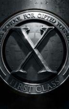 X-men Rpg  by LylLinfeaLydia