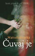 SUMMERTIME SADNESS by Wattoholicarka