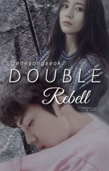 DOUBLE REBELL // FIN