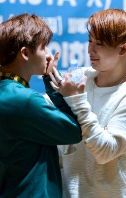[Trans] [Monsta X] [Oneshot] [HoKyun] Gay Love