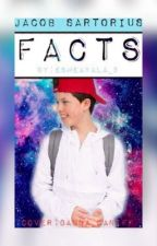 Jacob Sartorius Facts by Esmeayala_5