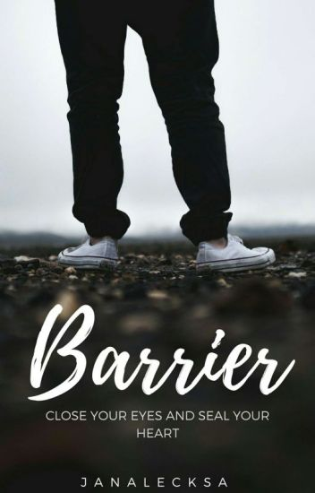 Barrier | Percy Jackson