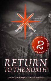 Return to the North by Silmarilz1701