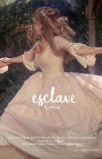 esclave•malik by ackleswife