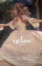 esclave|malik by ackleswife