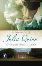 Série Os Brindgertones_O Conde Enfeitiçado(Julia Quimn) by CristianeVicente
