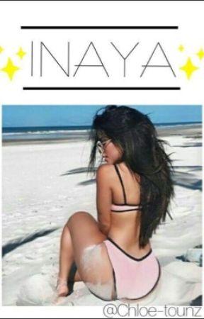 Inaya by tinsh33