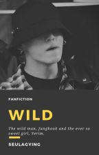WILD ; jungri by lalisace