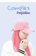 Complex [COMPLETED] by purplekies