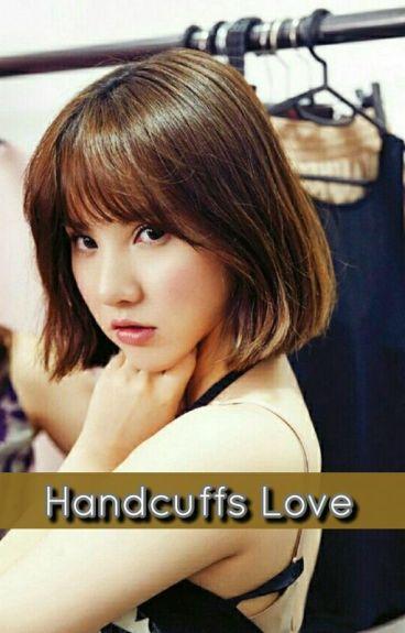 Handcuffs Love [Eun-Tae FF]