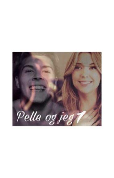 Pelle og jeg.