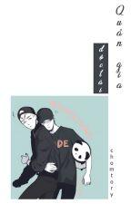 «nyongtory // longfic» Quản Gia Độc Tài [16+] by chomtory