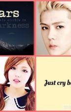 Just cry baby  by dlahadlshad