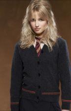 Bella's Twin Sister(Harry Potter/Twilight) by Cookiethegerible