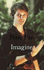 Peter Pan Imagine by Emma_Pan_