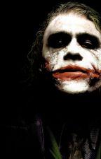 Joker x Reader by CLQUEENGZBZ