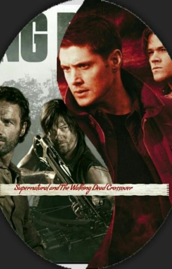 The Walking Dead Game Fanfiction Crossover - The Walking Dead