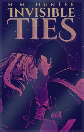Invisible Ties   Fire Emblem Awakening by MMHunter