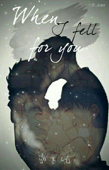 When I Fell For You [2jae] ✔ #KpopAwardsWattpad