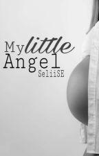 My little Angel by SeliiSE