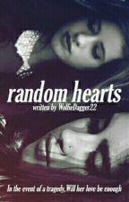 Random Hearts (Camila/Lauren/You) by WolfieDagger22