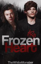 Frozen Heart||Larry Stylinson by _Sleepwalker_C