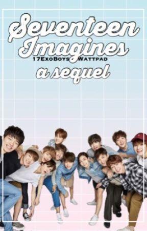 Seventeen Imagines : A Sequel  by 17ExoBoys