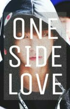One Side Love by Alivira_