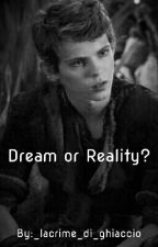 Neverland's Chronicles - Dream or Reality? by _lacrime_di_ghiaccio