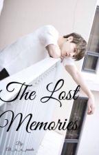 {HIATUS}The Lost Memories by spectaecular_kookie