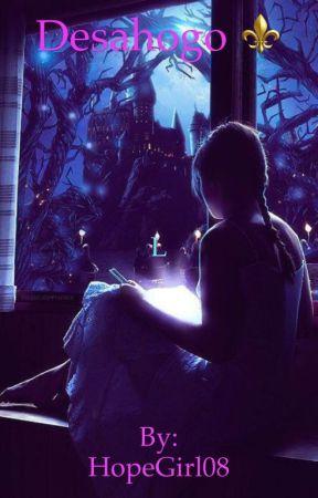 El Blog De Una Adolescente 🦋 by HopeGirl08