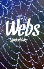 webs // tom holland by spider-blake
