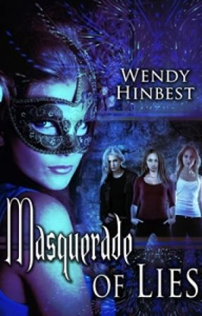 Masquerade of Lies by whinbest