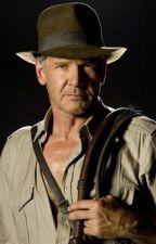 Indiana Jones and the Mirabilia Faba by redneckgenius