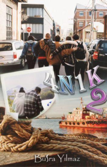 4N1K♥2 | 12'DEN SONRA