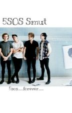 5SOS Smut From Tumblr by band_shit