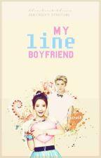My LINE Boyfriend by sichengs_