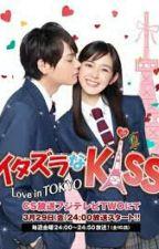 Mischievous Kiss by bangtanxpjimin
