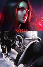 Scream:A ScarletAmerica fanfic by _phoenixparker_