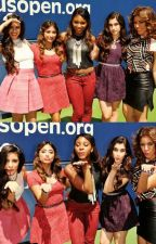 Fifth Harmony facts by kittykitty12345
