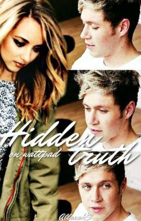 Hidden Truth || Niall Horan F.F. by AllexaHS