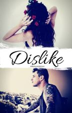 Dislike ║ Brent Taddie au (Slow Updates) by afflictionaddiction