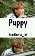 Puppy(Kaisoo) by taesthetic_ish