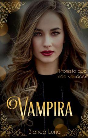 Vampira by BiancaLuna08