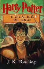 Marotos lêem Harry Potter e o Cálice de Fogo by wingsfrozen